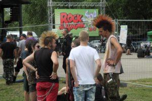 Rock na Bagnie 2019