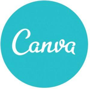 Aplikacja graficzna Canva